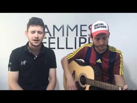 Hammes e Fellipe - Minha vida eterna [#AUTORALSEMANAL][AS04]
