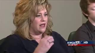 FF12 finds holes in drug rehabilitation system in Kansas Part 2