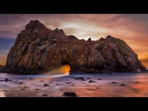 Travel to United States: Big Sur, California, USA