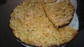 PİZZA GİBİ OMLET NASIL YAPILIR/Patatesli Kaşarlı ve Sütlü/ İlginç ve çok lezzetli bir tarif