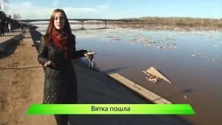 """Паводок и качество воды. ИК """"Город""""…"""