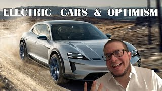 Electric Cars & Optimism - The future is here !! (BASF)