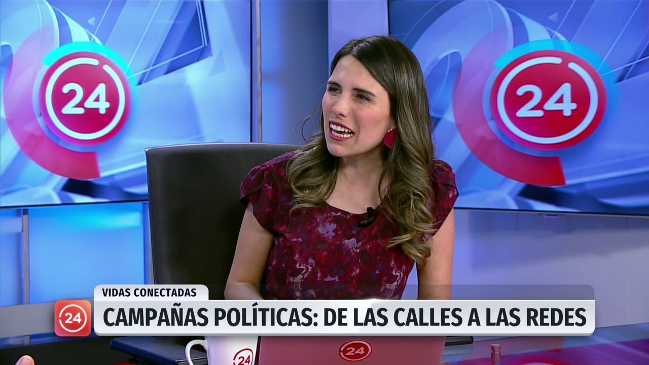 """Eduardo Arriagada: """"El gran beneficiado con las redes sociales es el populismo"""""""