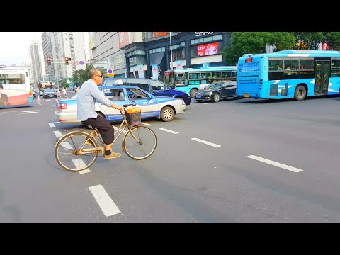 Wuxi China City Sightseeing What to see 4K UHD