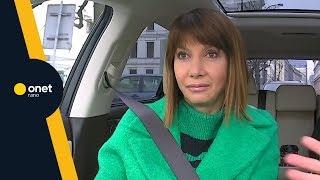 Grażyna Wolszczak: kobiety walczą o związek, mają potrzebę budowania | #OnetRANO
