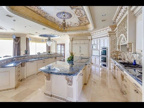 Incroyable Luxury White Kitchen | Kitchen | White Kitchen Cabinets | 11 | Ideas