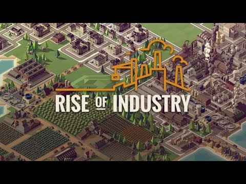 Rise of Industry ep5 |