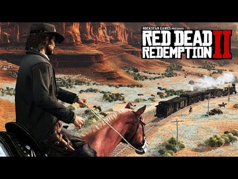 Red Dead Redemption 2 - Ending Theories, Multiple Protagonists, Gameplay Features & More RDR2!
