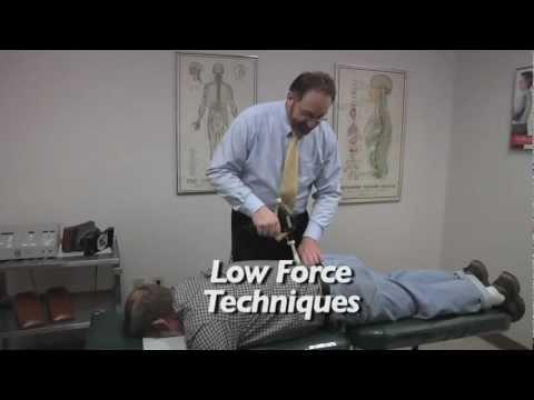 Back Pain Relief Albany NY