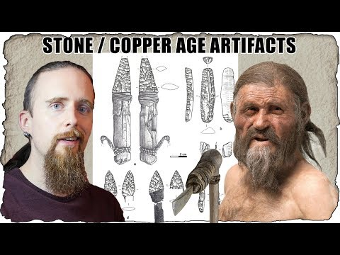 Ötzi - The Greatest Pre-Historic Murder Mystery