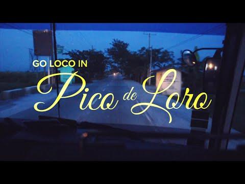 Go Loco in Pico de Loro (09.28.14)