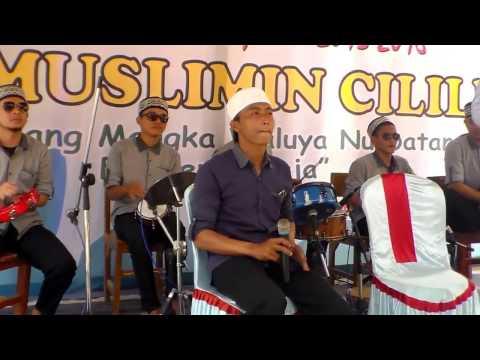 SMP MUSLIMIN CILILIN AL HASANI in Concert ^^  ,,