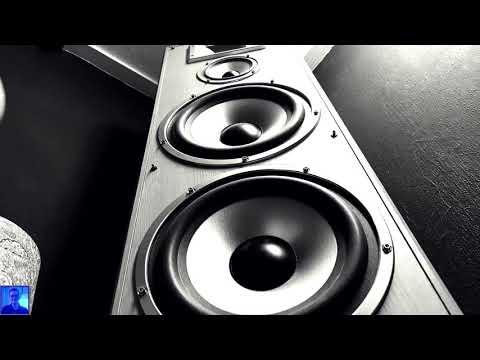 Sony STR DB1070 On Mivoc SB 210 Speakers & Blasting