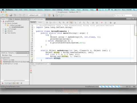 java-reflection-tutorial:-accessing-array-elements
