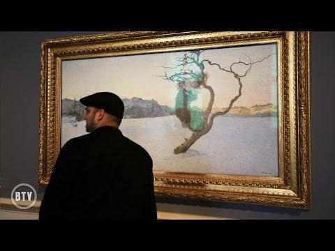 BILLY TALENT - BTV Episode 31: Art Gallery Adventures