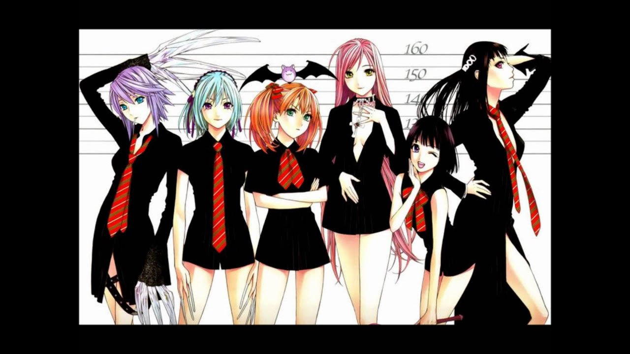 Download NightCore - Monster High - Fright Song