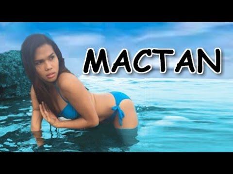 Beautiful Girls Of Mactan.
