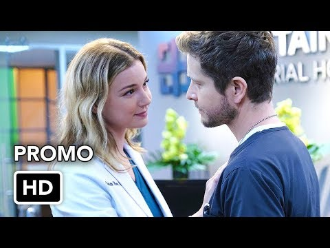"""The Resident 2x02 Promo """"The Prince & The Pauper"""" (HD)"""