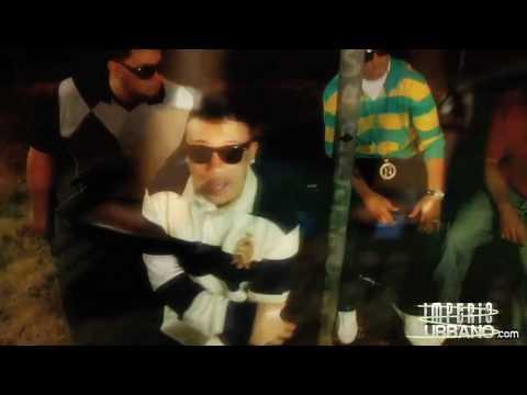J-Alvarez Ft. Ñejo & Dalmata, Jory - Deja [Unofficial Video]