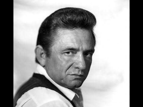 I Shall Not Be Moved - Johnny Cash