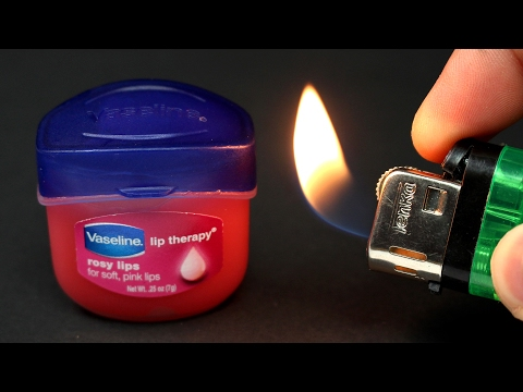 Thumbnail: 7 Life Hacks for Vaseline YOU SHOULD KNOW