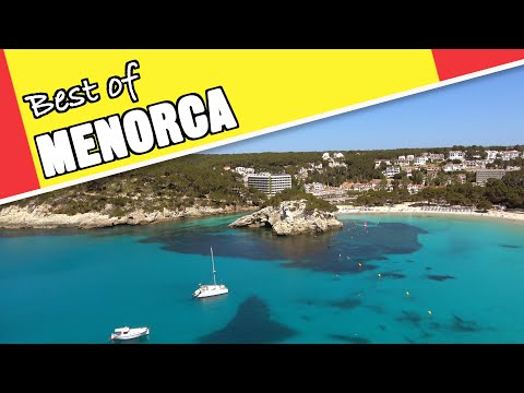 Menorca - Balearic Islands In Spain