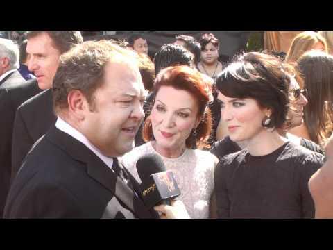 Game of Thrones Cast: Primetime Emmys Red Carpet 2011