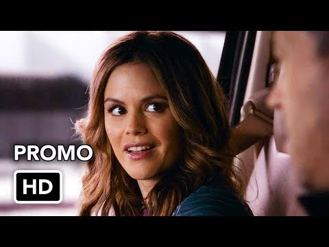 "Take Two (ABC) ""Ride Along"" Promo HD - Rachel Bilson, Eddie Cibrian series from ""Castle"" creators"