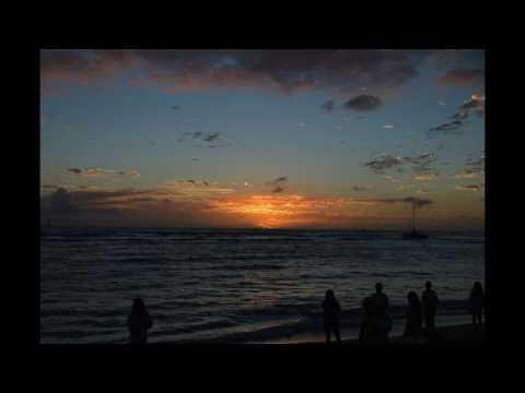 US Hawaii Honolulu Waikiki Beach Trip (Photo Album)