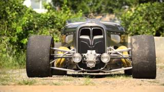 Ford Roadster RxSpeed  од 1932 со 850 КС
