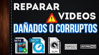 How to Repair Damaged or Corrupt Videos | Effective Solution