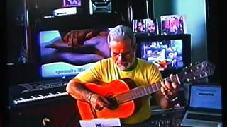 RIO + 20, ANTHEM OF INDEPENDENCE AND OF THE FLAG OF BRAZIL WITH ARLY BARBOSA IN IMPROVISATION.