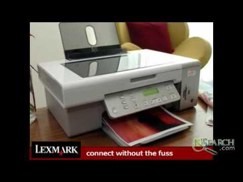 LEXMARK 3500-4500 DRIVER WINDOWS