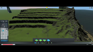 Cities: Skylines ♦ Terraforming Tutorial (2/2) ♦ Making mountains look good!