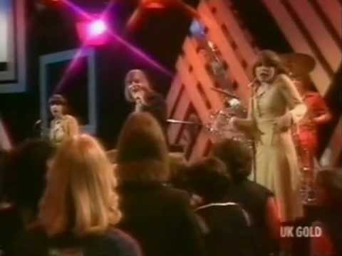 THE DOOLEYS - Love Of My Life (1977) - STEREO