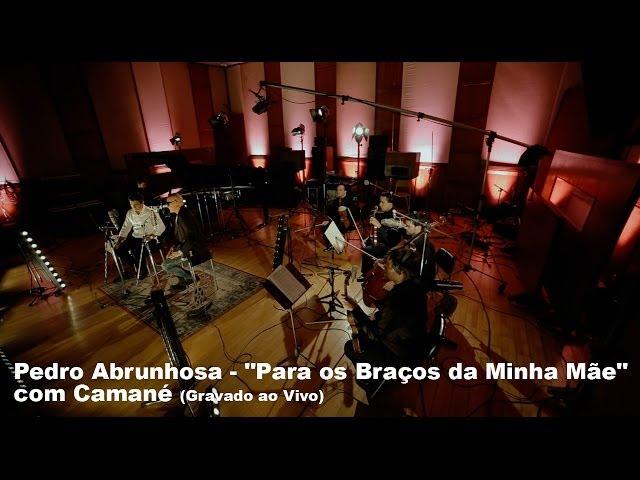 Pedro Abrunhosa -