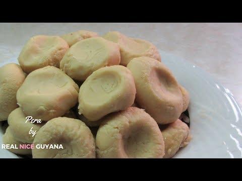 Pera step by step Video Recipe II Real Nice Guyana (HD)