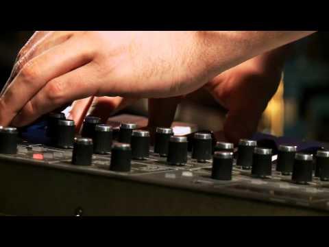 Portico Quartet: Line and Rubidium live session