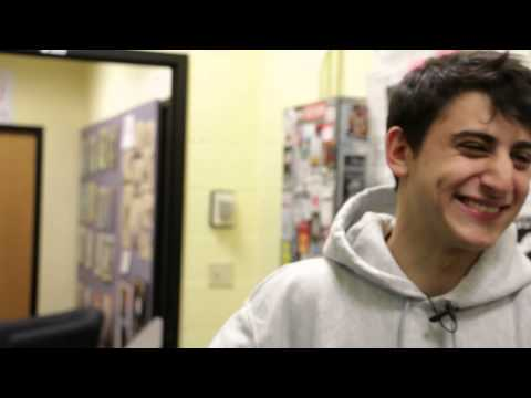 The Beat of Boston University: COM's Student Radio Station