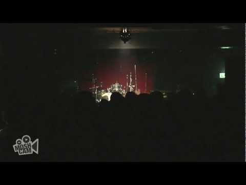 Nada Surf - Crowd Call For Encore (Live in Sydney) | Moshcam