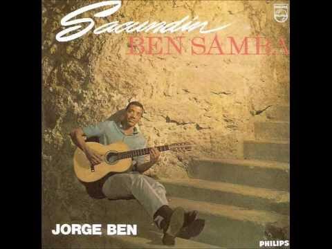 Jorge Ben - Sacundin Ben Samba - COMPLETO (full album)