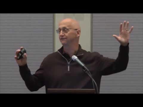 2016 GAMS Keynote: Initiatives on IIoT, Jack Nehlig