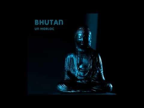Un Morloc Bhutan 2015 Disco Completo.