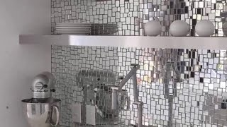 10 artistic look kitchen backsplash design ideas