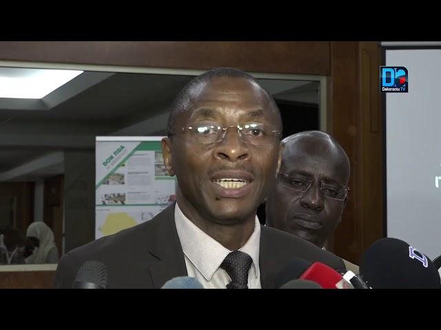 Reportage Dakaractu
