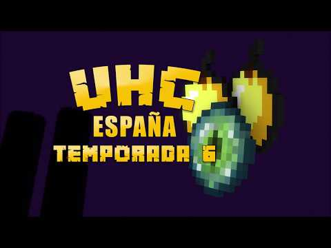 UHC España T6 Ep3 - Cambio de estrategia