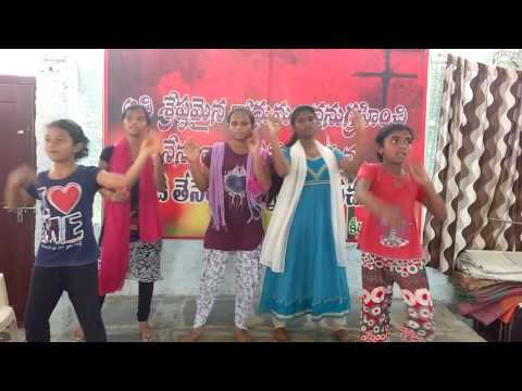 Selah ministry CBC 2017 chal chalo song