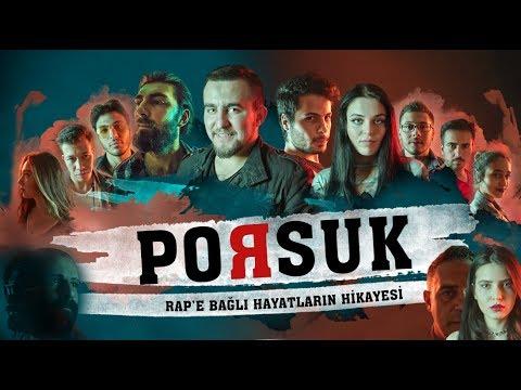 Türkiye'nin İlk Rap Dizisi İçin 'Motor' Denildi