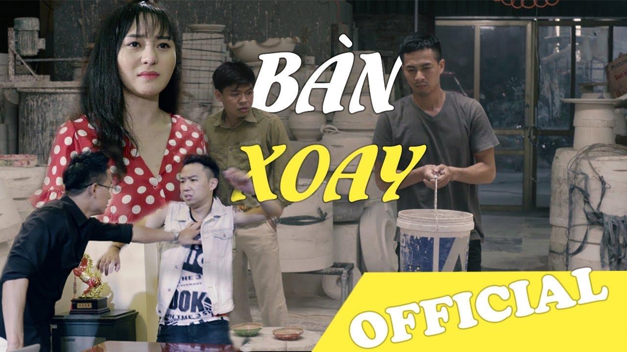 Phim ngắn BÀN XOAY - Trung Ruồi, Minh Tít | Trung Ruồi Official