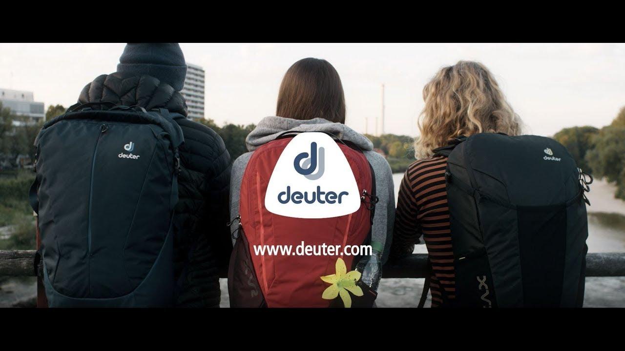 9bb3a11ed1 XV 1 - Daypack - Deuter